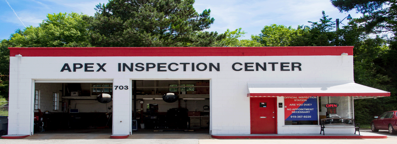 Nj vehicle inspection locations vehicle ideas for Nj motor vehicle inspection station